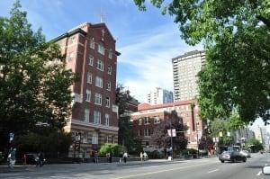 St. Paul's Hospital