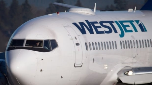 WestJet says it is a low cost carrier and its passengers don't expect to have free meals if it means added costs.