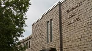 Bathurst  High School