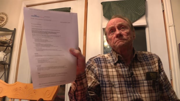 Albert Rothwell will no longer pay $424 a year — he'll pay $1,200. So will his wife.