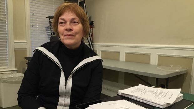 'Any community group or group of individuals, or the municipalities themselves can take a position on this,' said Sandy Kusugak, Nunavut's chief electoral officer.