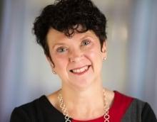 Patsy MacLean, HR Atlantic