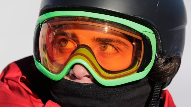 Canada's Mark McMorris defended his slopestyle title at the X Games in Aspen, Colo.