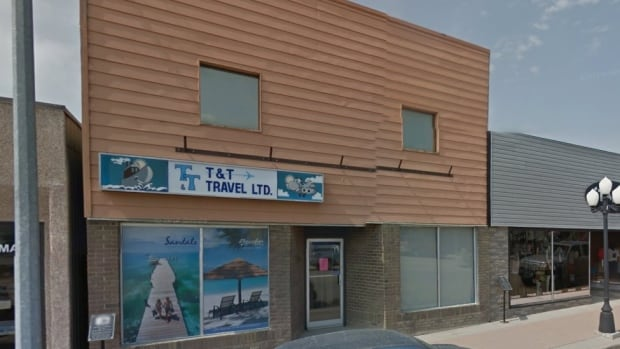 RCMP investigated T&T Travel Ltd. over a period of 16 months.