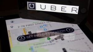 Filing taxes for uber drivers