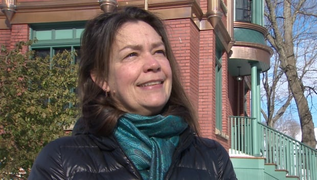 Kellie McIvor of McIvor Conservation