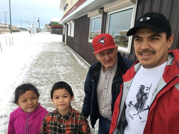 La Loche family