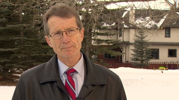 Alberta Liberal Party Leader David Swann, a medical doctor, is speaking up about his own 1.5-year struggle with depression in an attempt to help remove the stigma around mental illness. It was a 'tremendously dark time,' he says.