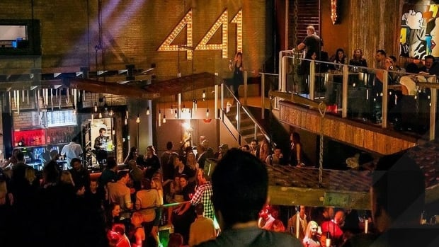 Liberal Leader Rana Bokhari is hosting a party at nightclub 441 Main on Feb. 11.