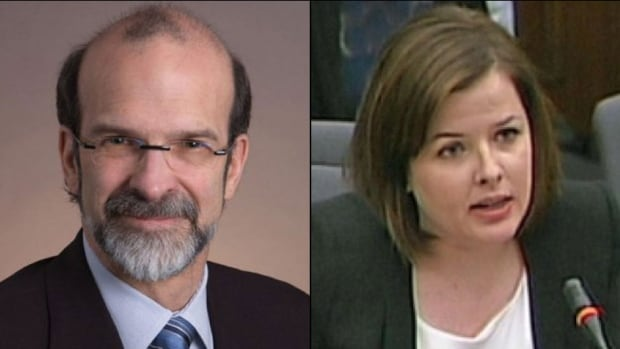 David Livingston and Laura Miller, ex-top aides to former Ontario Liberal premier Dalton McGuinty, are set to appear in a Toronto court on Wednesday morning.