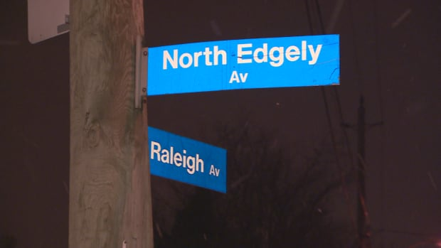 north edgely and raleigh