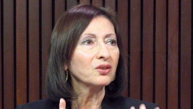 Former Ontario Information and Privacy Commissioner Ann Cavoukian says the ease of transmission associated with electronic records also facilitates the ease of unauthorized transmission.