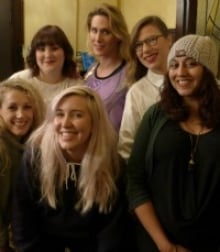 Ideas from the Trenches - Crazy in Love - Drunk Feminist Films Collective
