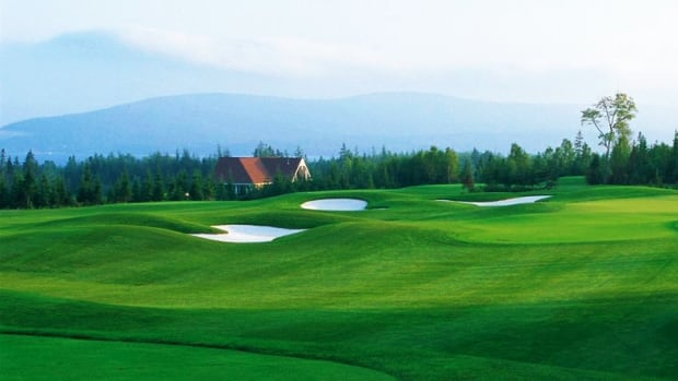 The president of PGA Tour Canada told CBC News earlier this week he was getting the details finalized to move the Celtic Classic to the Bell Bay Golf Club in Baddeck.