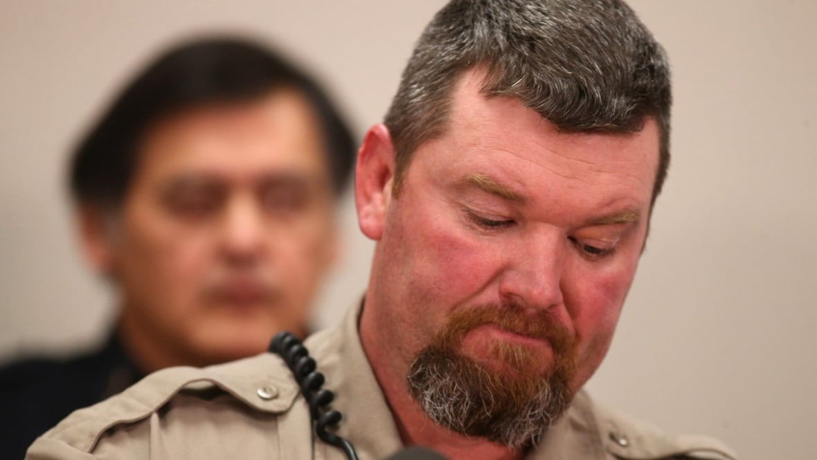 Oregon standoff could have ended peacefully, police say