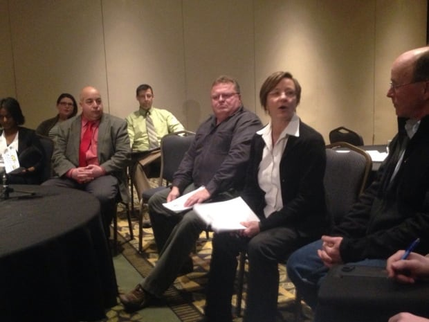 CWG working committee