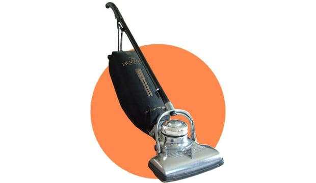 Early Hoover`