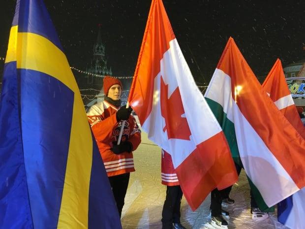 World Hockey Championships kick off prepartions