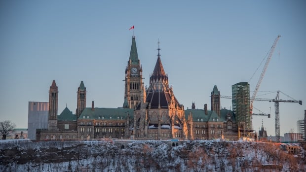 The land claim, the largest being negotiated in Ontario, covers a territory of 36,000 square kilometres in eastern Ontario, including Parliament Hill.