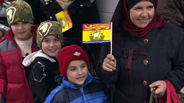 The City of Moncton and the Red Cross have stepped in to help the Multicultural Association of the Greater Moncton Area (MAGMA) which is struggling to provide everything Syrian refugees need.
