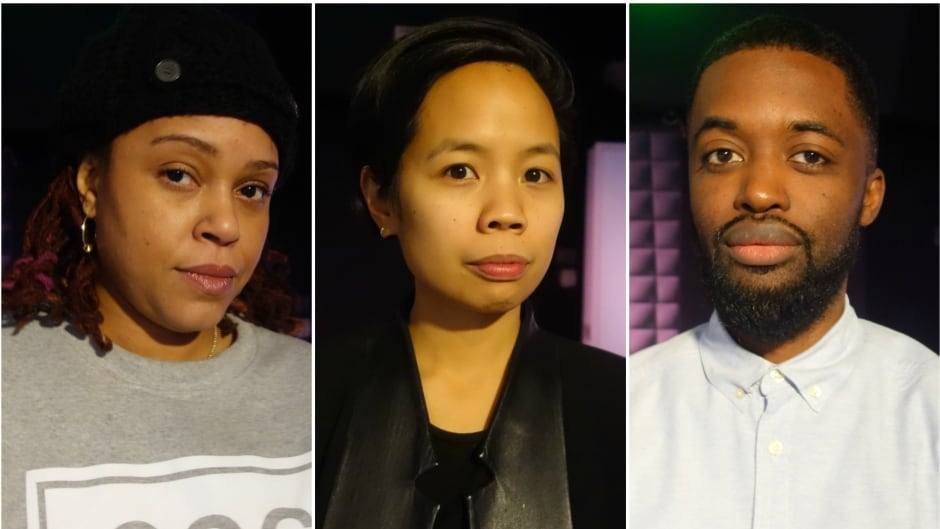 Michie Mee, Casey Mecija and Ian Kamau speak frankly about their experiences as people of colour in Toronto's music scene.