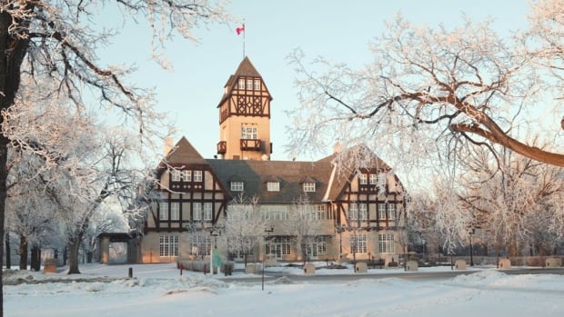 The Assiniboine Park Pavillion will be closed for renovations from Monday until the spring.