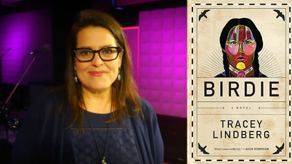 Tracey Lindberg's first novel, Birdie, is one of five books in the running for CBC's Canada Reads 2016.