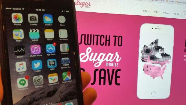 Sugar Mobile