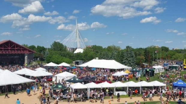 Organizers of the Pride Winnipeg Festival are rethinking their decision to change the dates of next year's festival after hearing complaints from some of Winnipeg's LGBT community.