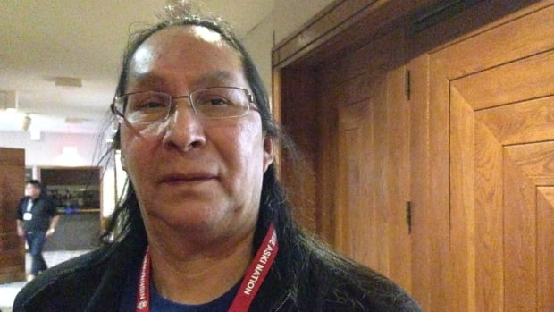 Cat Lake First Nation Chief Russell Wesley says the coroner's decision not to hold an inquest in the remote community is discriminatory.