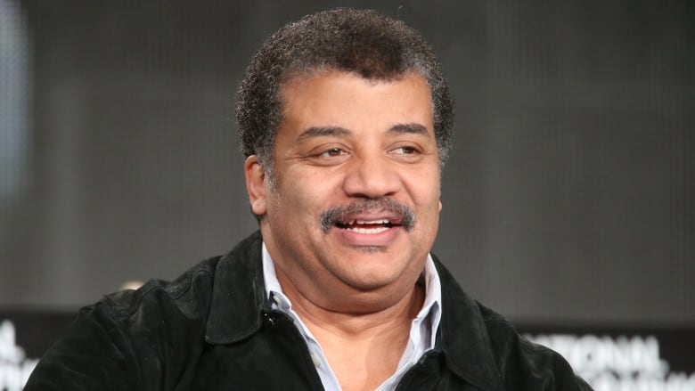 Nat Geo Removes Neil DeGrasse Tyson's 'StarTalk' Amid Misconduct Allegations