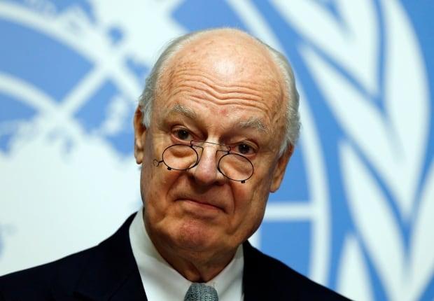 MIDEAST-CRISIS/SYRIA-UN