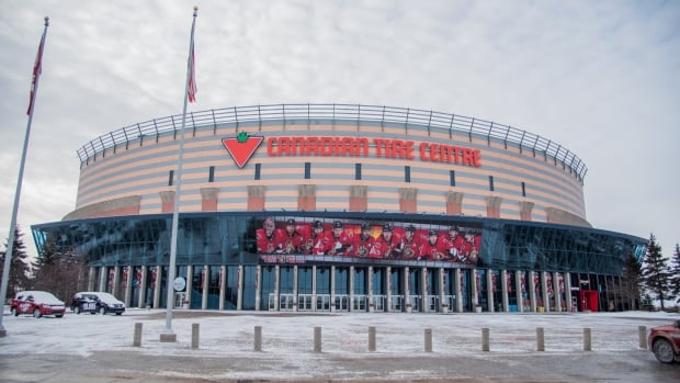 The Ottawa Senators have played in at the Canadian Tire Centre in Kanata since 1996.