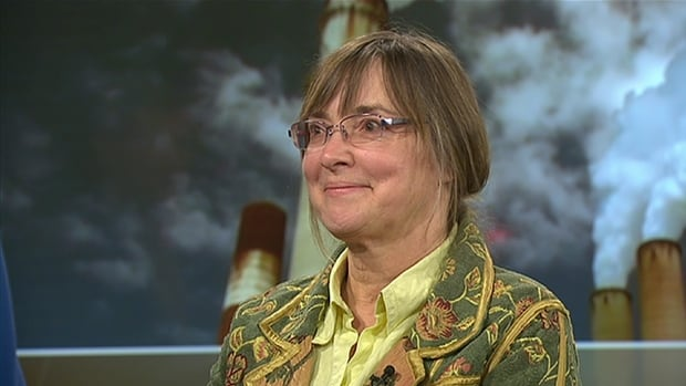 Louise Comeau is the executive director of the Climate Action Network of Canada.