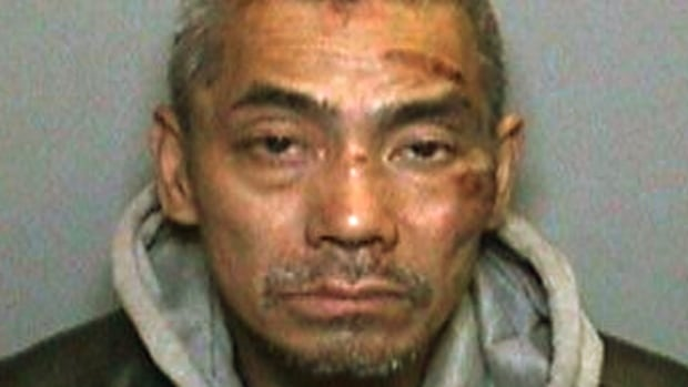 Escaped prisoner Bac Duong, shown here in an undated booking photo, was arrested Friday by police in California. Two other escaped inmates remain at large.