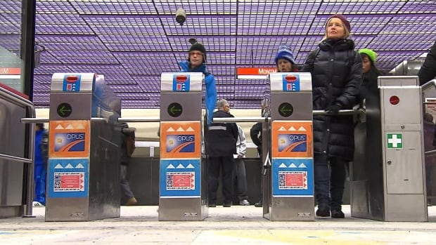 The STM handed out 5,133 fines for a total of $744,900 in the first seven months of 2015.