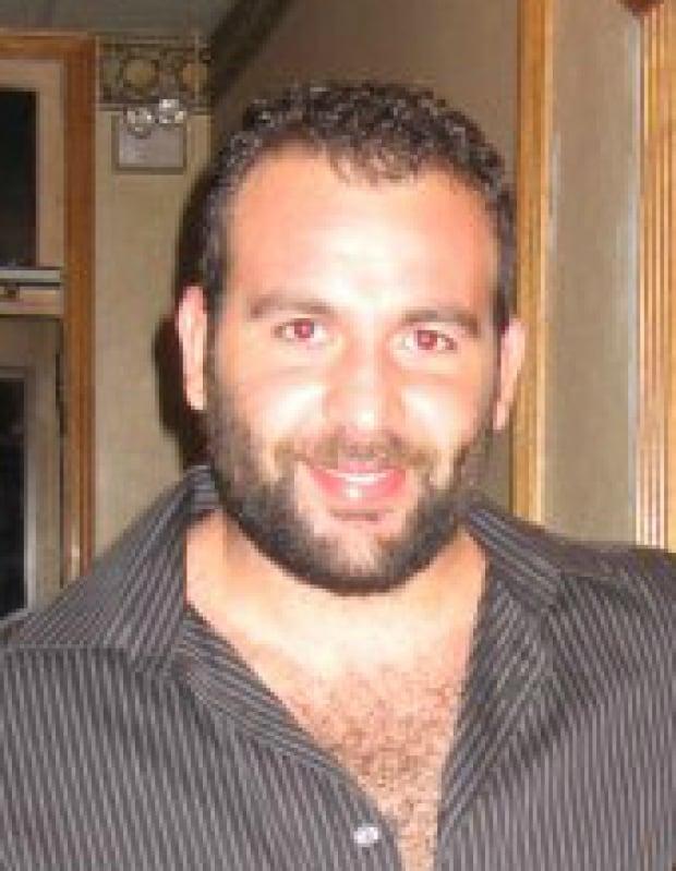 Ali Mansour