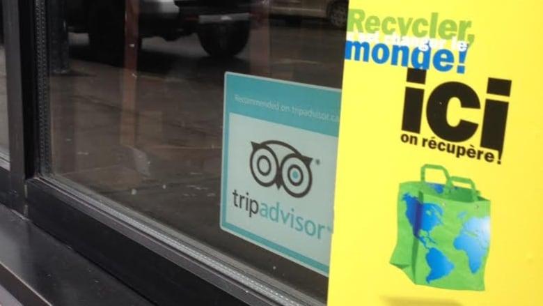 Tripadvisor sticker burgundy lion jpg