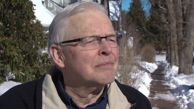 Bill Van Gorder of the Canadian Association of Retired Persons