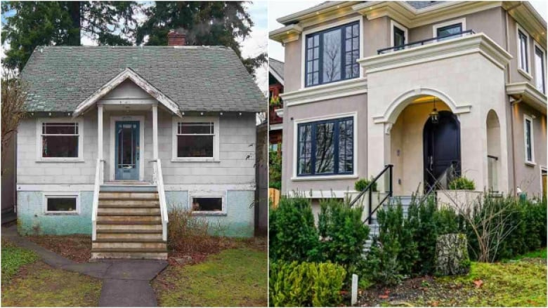 Rundown Vancouver House For 24m Ridiculous Or A Bargain Cbc News