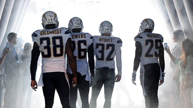 Although reports are saying the San Diego Chargers reached an agreement with the Los Angeles Rams to share a stadium in Inglewood, owner Dean Spanos announced that they will play the 2016 season in San Diego.