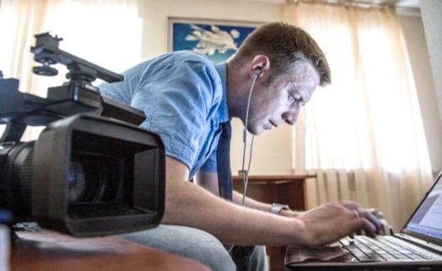 Igor Kornelyuk Rossiya TV