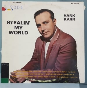 Hank Karr LP