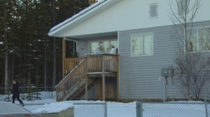 Police at house in Whitehorse