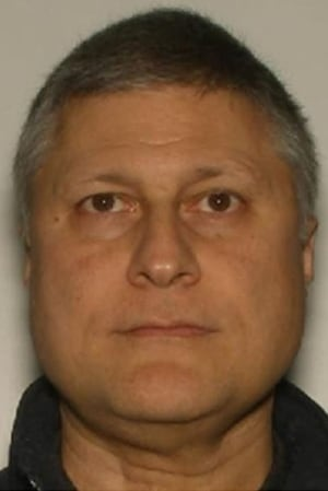 Toronto homicide suspect Domenico Scopelliti
