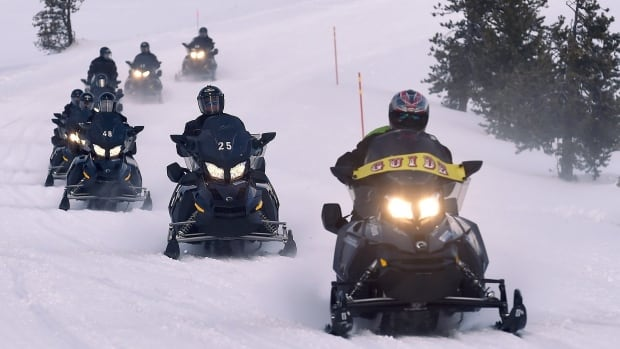 Snowmobiling is growing in popularity and so are the number of related accidents and injuries.