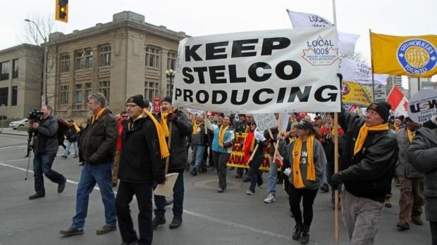 U.S. Steel march