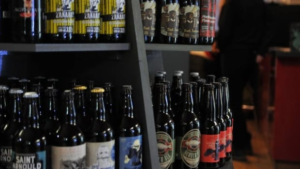 More and more microbreweries are finding ways to support social causes.
