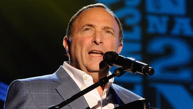 NHL commissioner Gary Bettman has signed a contract extension through 2022. He has been the league's leader since 1993 when it had 24 teams. Now, it has 30 franchises and there may be one or two more in a couple of years. There have also been three labour-related work stoppages under Bettman.