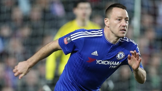 Chelsea captain John Terry will leave the Premier League champions at the end of the season after the club he has served since the age of 14 told him it would not be renewing his contract. Terry has helped the club win four Premier League titles, five FA Cups, three League Cups, the 2012 Champions League and the 2013 Europa League.